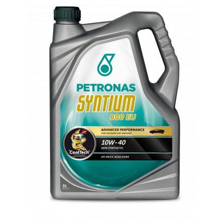 Petronas SYNTIUM 800 EU 10W40 5 liter