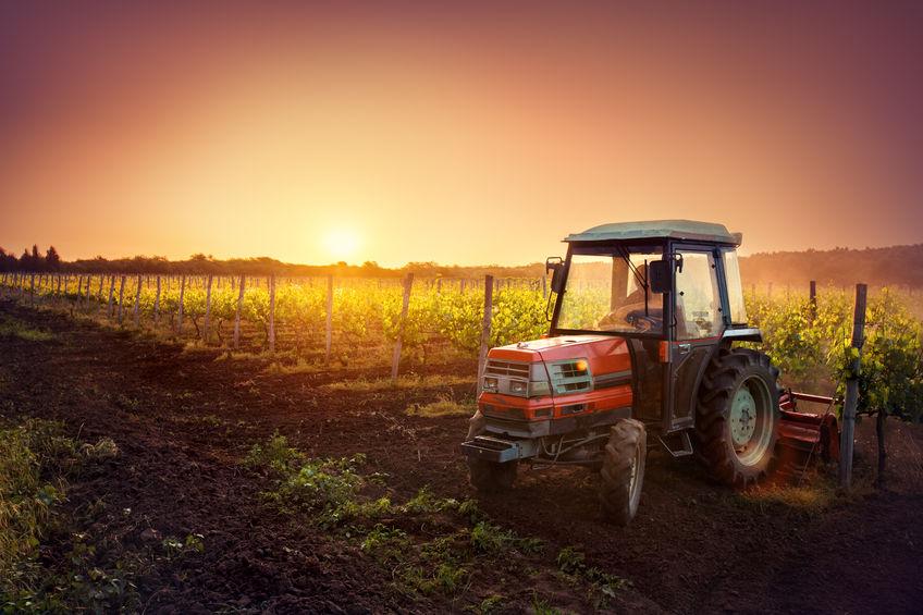 Hogyan válasszon hajtóműolajat a traktorba?