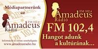 Amadeus Rádió FM 102,4