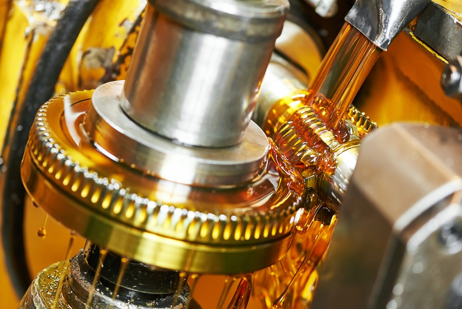 Ismerje meg a Total Azolla ECO2 46 hidraulika olajat!